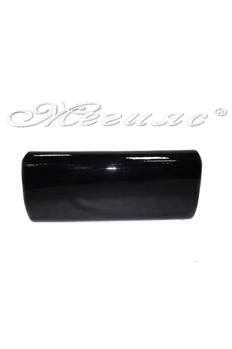 Абитуриентска чанта 373 черно лак