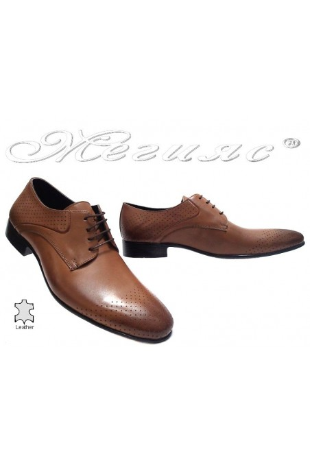 men's shoes Sharp 403 taba