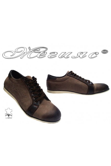 men's shoes 855 beige