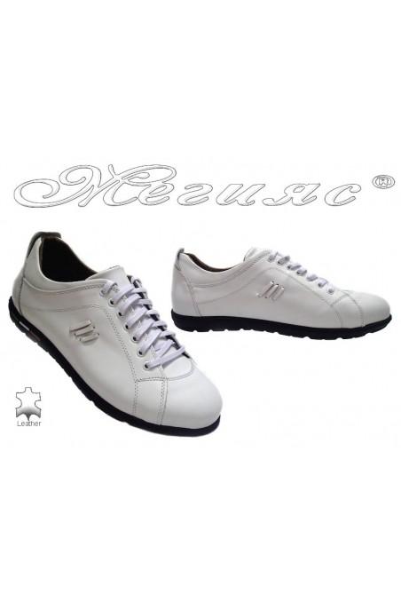 men's shoes XXL 05 white