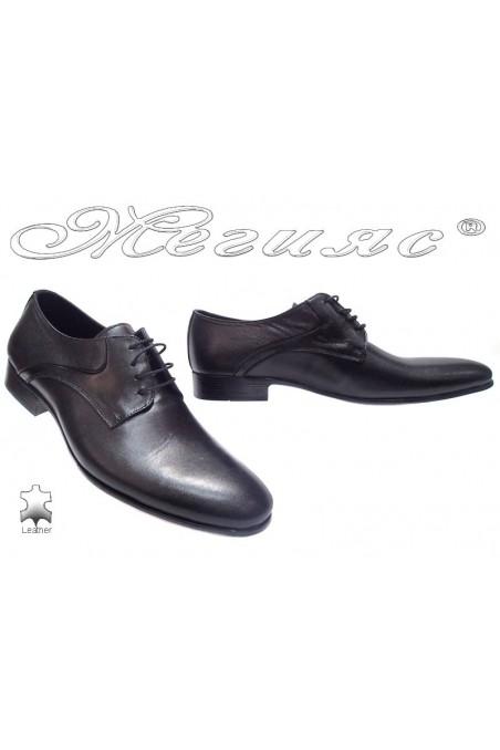 men's shoes Sharp 801 black