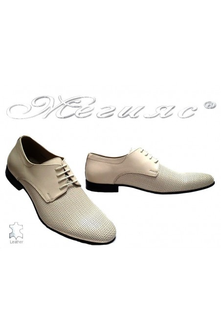 men's shoes 8060 beige