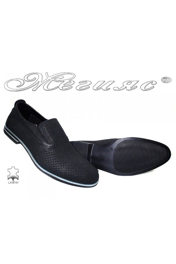 men's shoes  Sharp 920 black