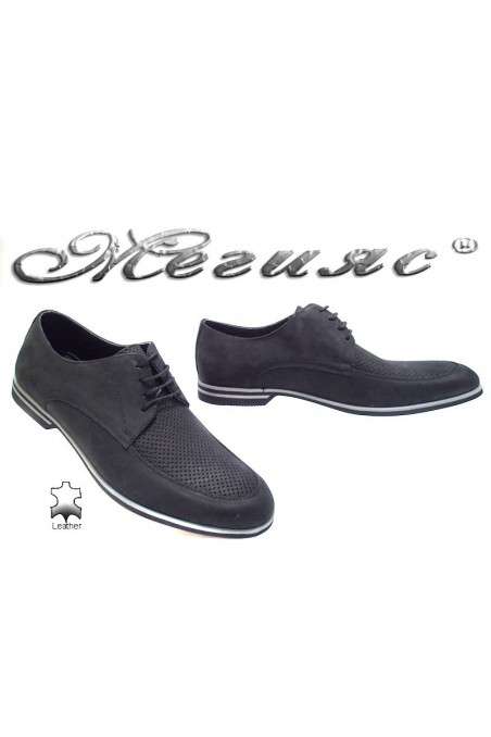 men's shoes Sharp 915 black
