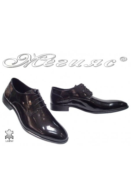 men's shoes 6012 black