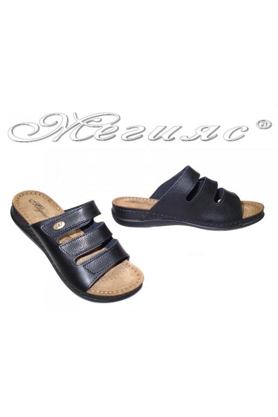 sandals 314124 black