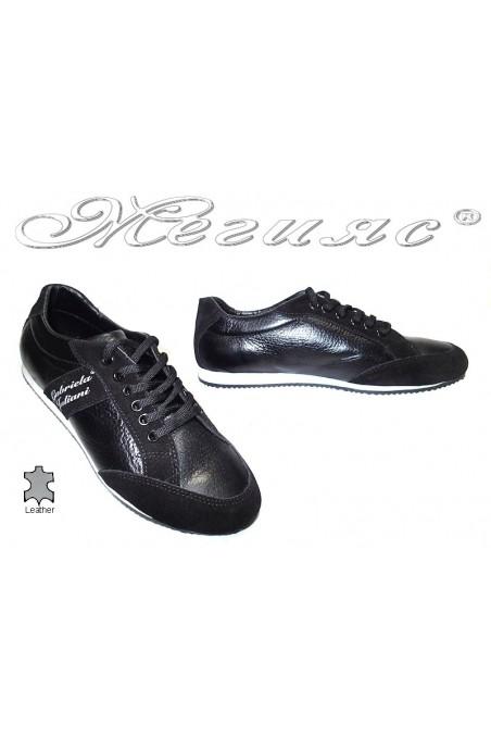 shoes K-03 black