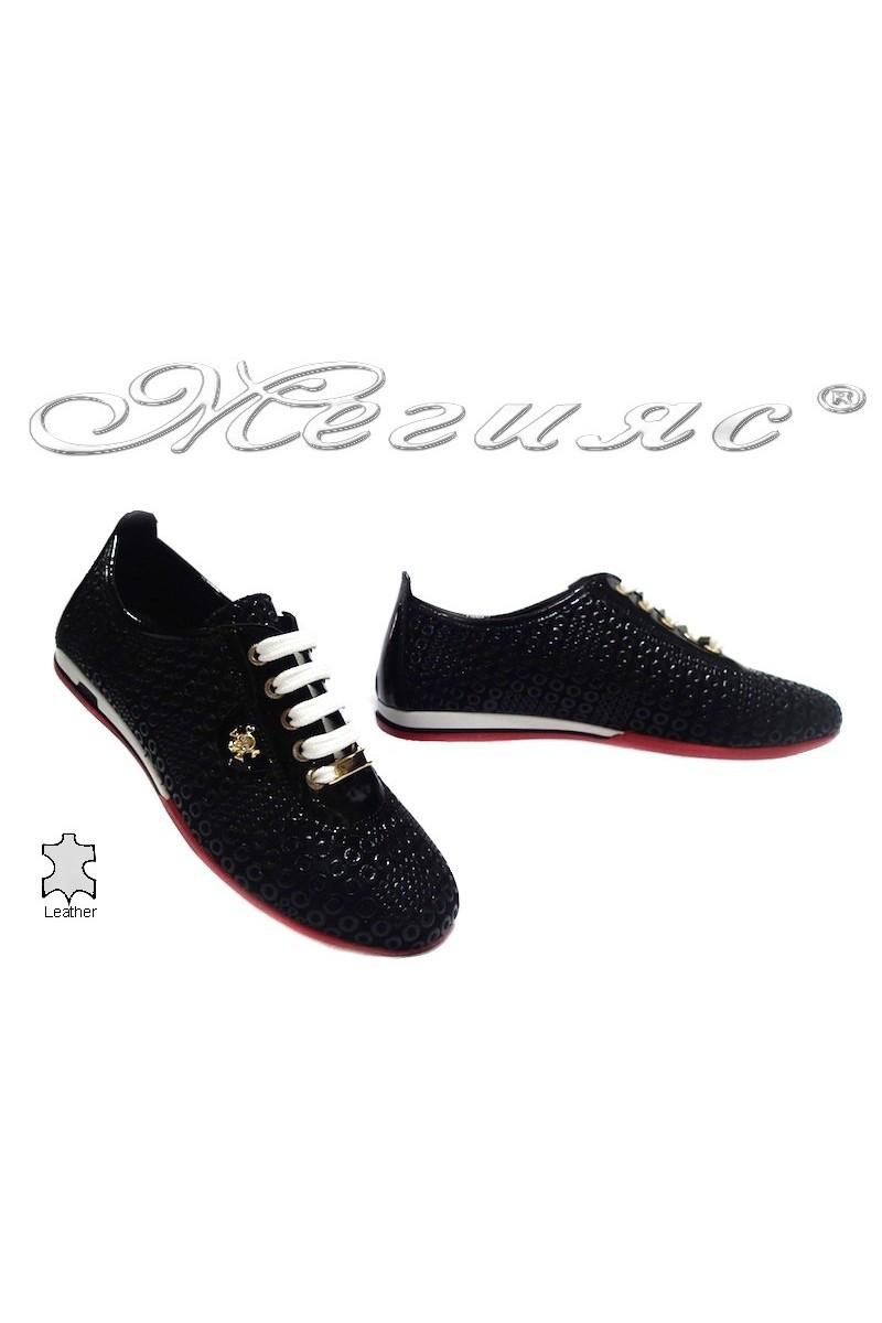 shoes 109 black