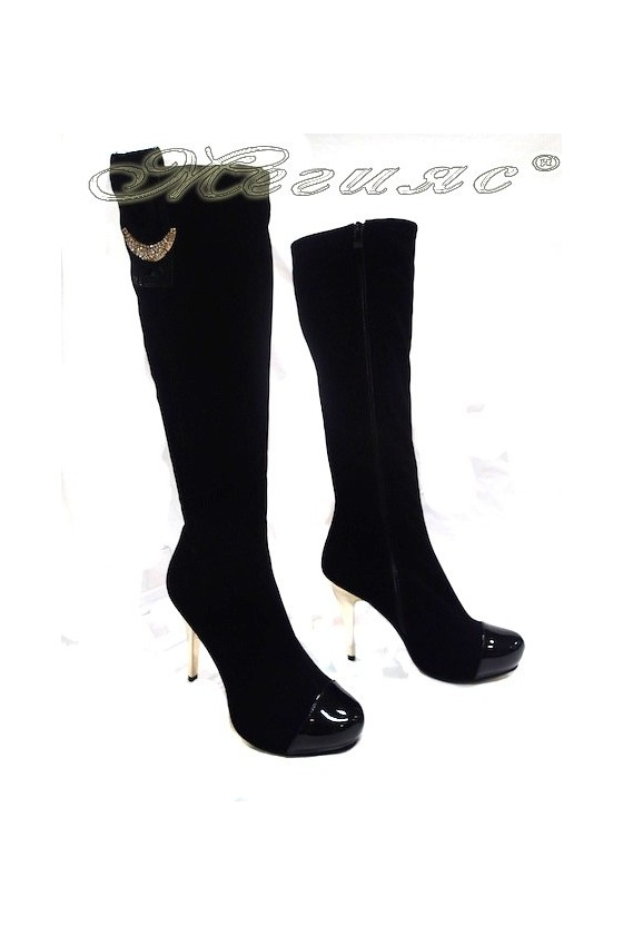 lady boots Delia 15-607