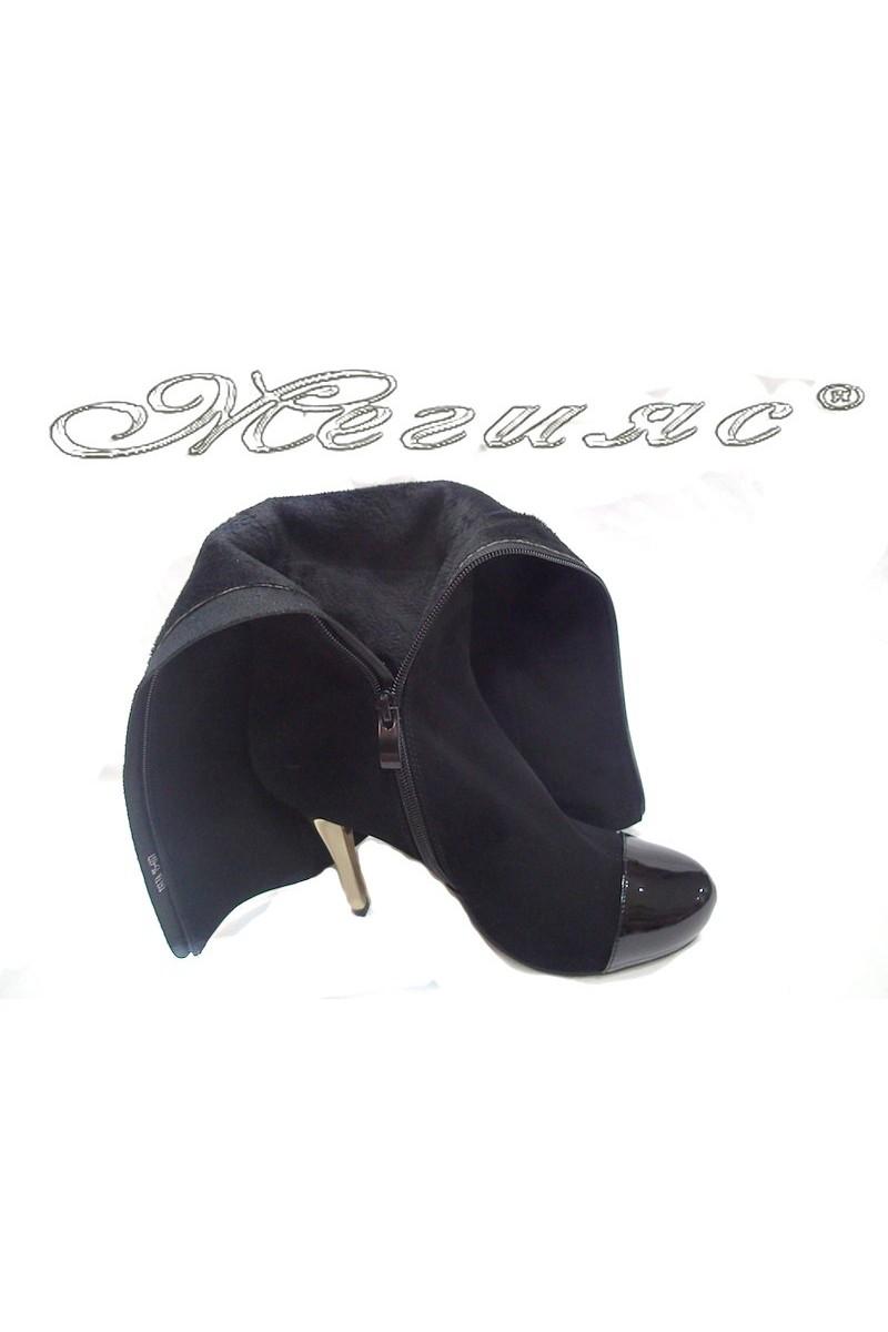 lady boots Delia 15-607