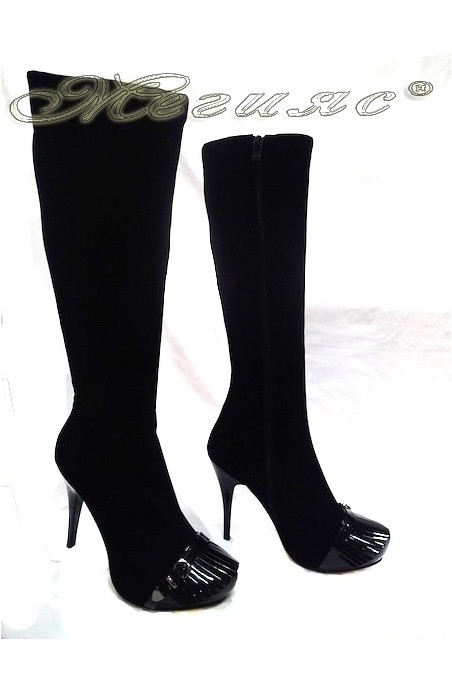 lady boots Delia 15-606