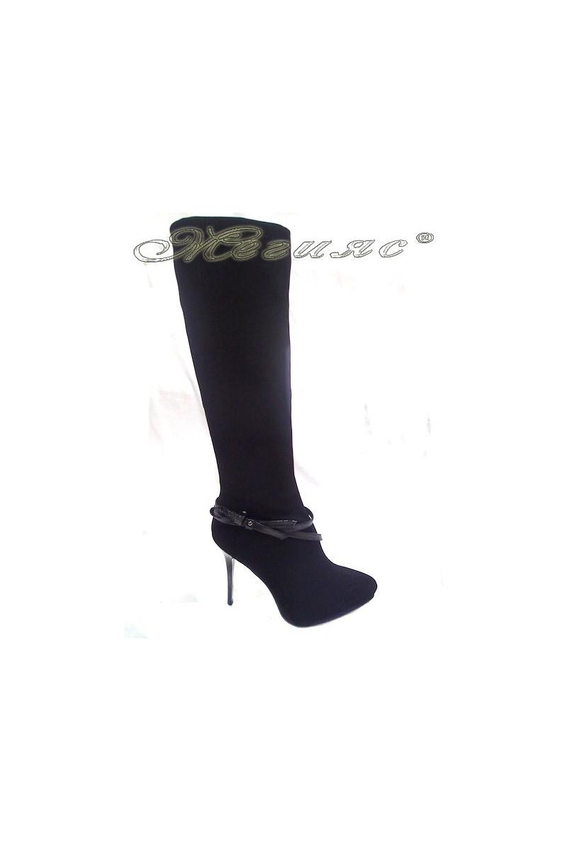 lady boots Delia 15-594