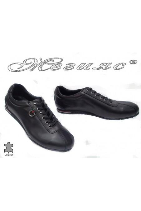 men's shoes 2026 black