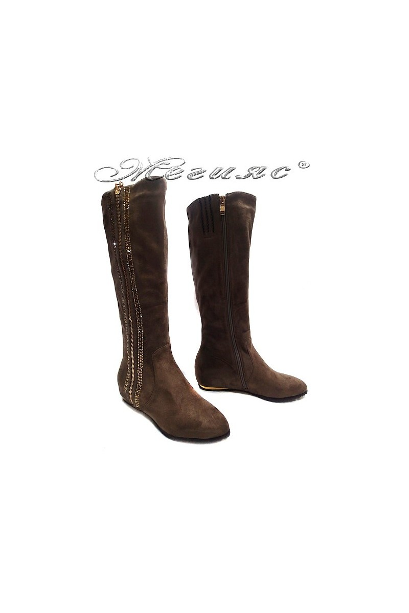 lady boots George 15124