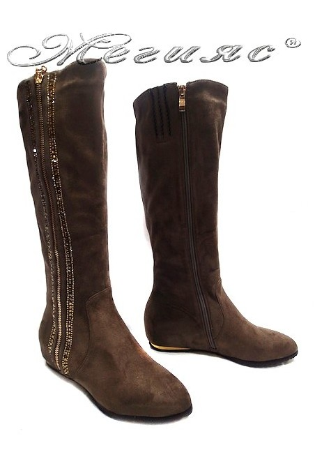 lady boots George15124