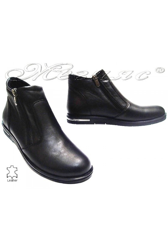 Lady boots 3106 black
