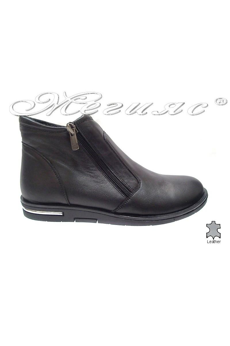 Lady boots 3106 black