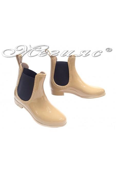 boots Ekai 15-393 taupe