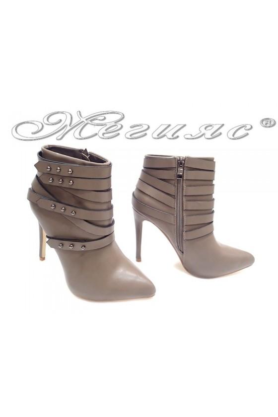 boots Ekai 15-386 beige