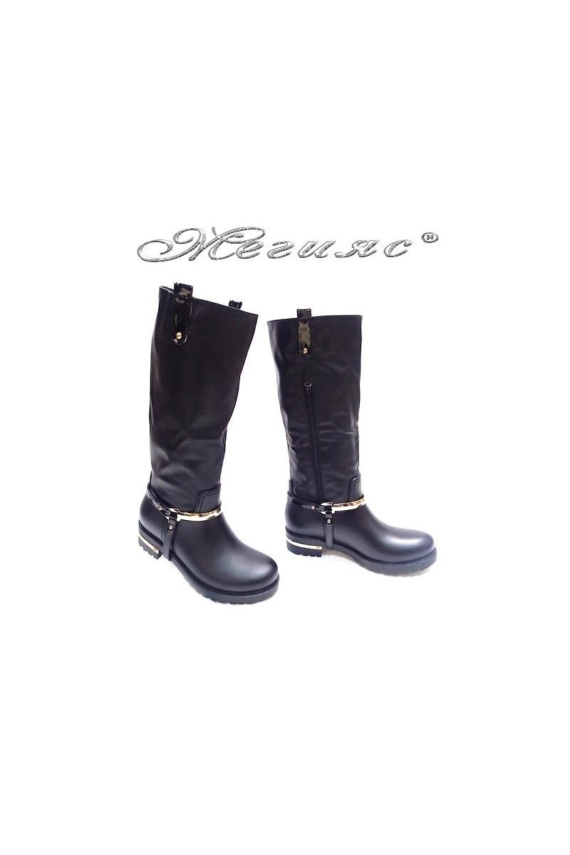 Дамски ботуши 13441-50