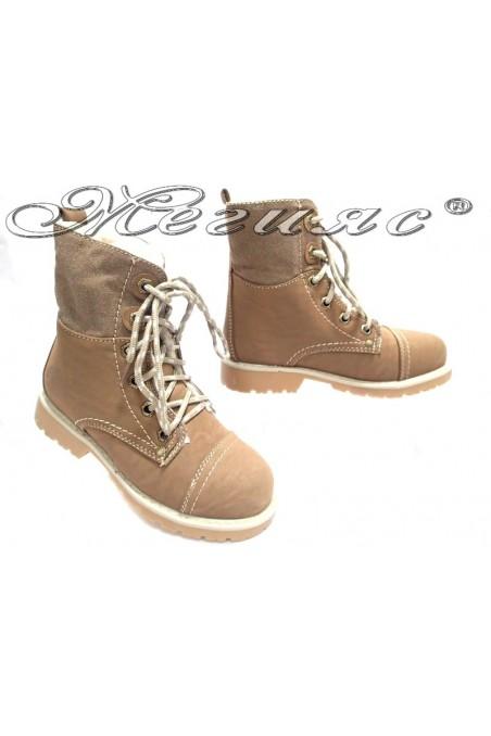 boots David 15219