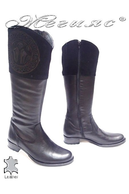 boots 1091-1 black