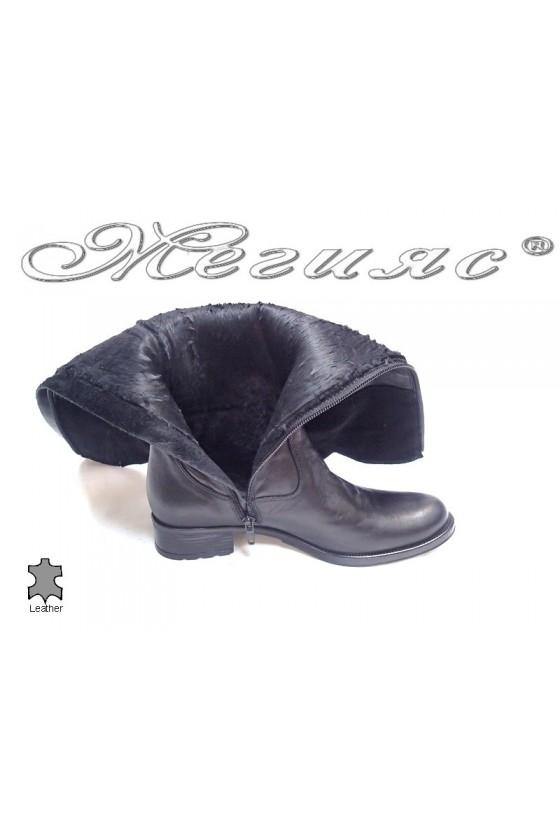 boots 1091-1 black
