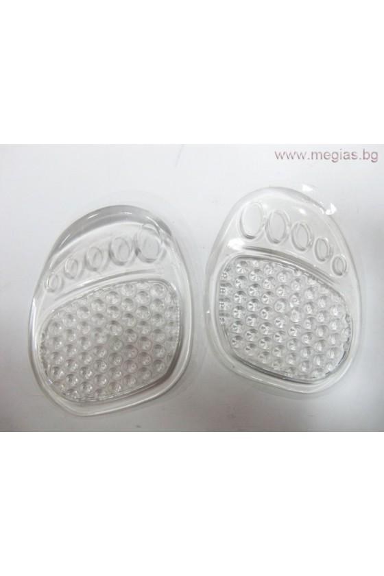 Силиконови стелки за обувки -TB004