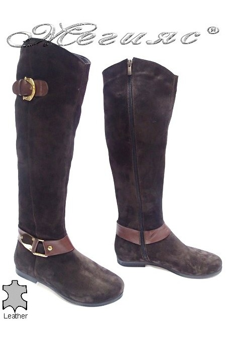 boots 190060 brown