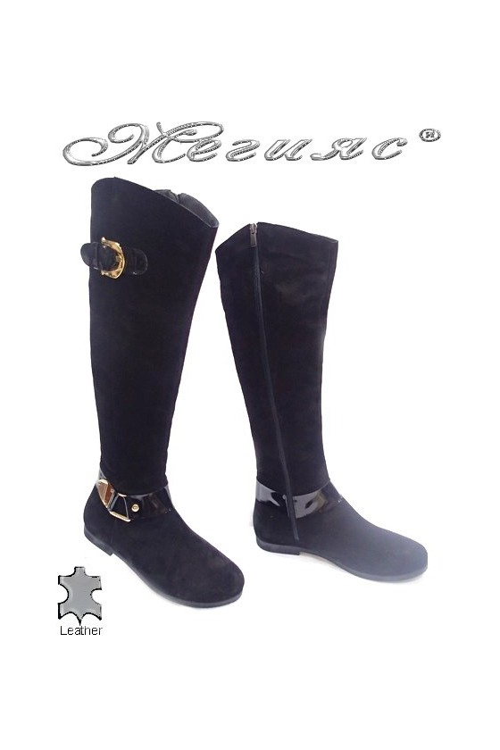 boots 190060 black