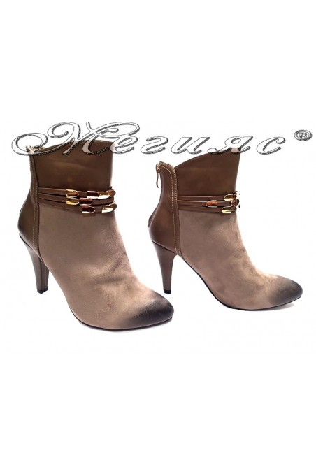 boots Lina 15-560 beige