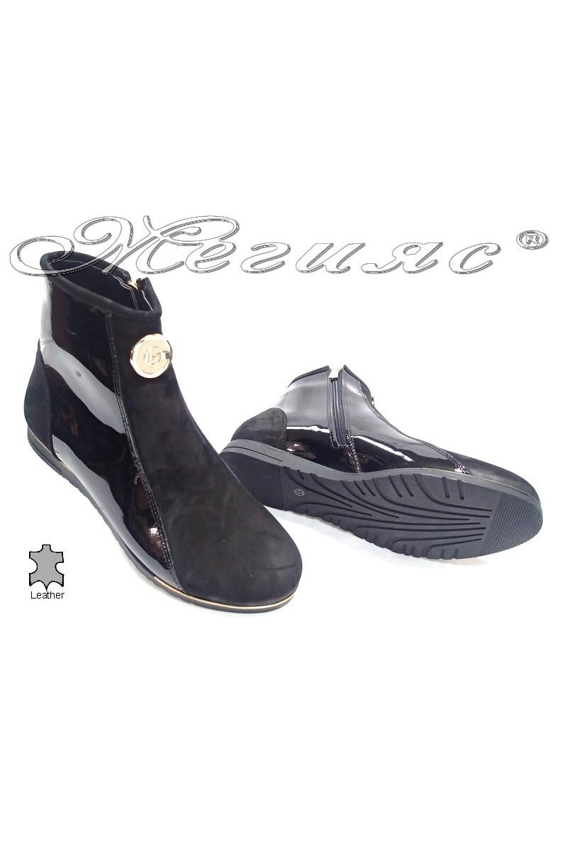 boots 805/234 black