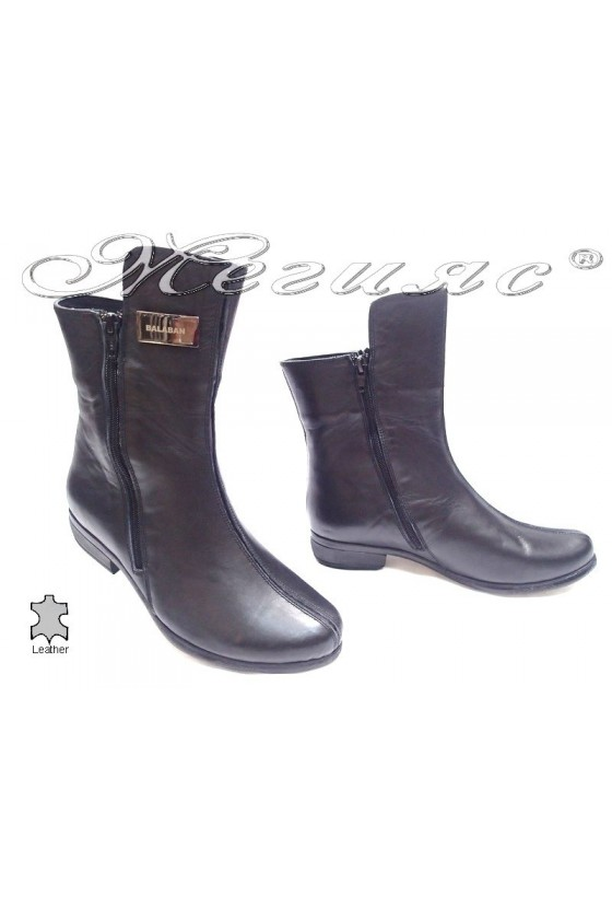 boots 111 black