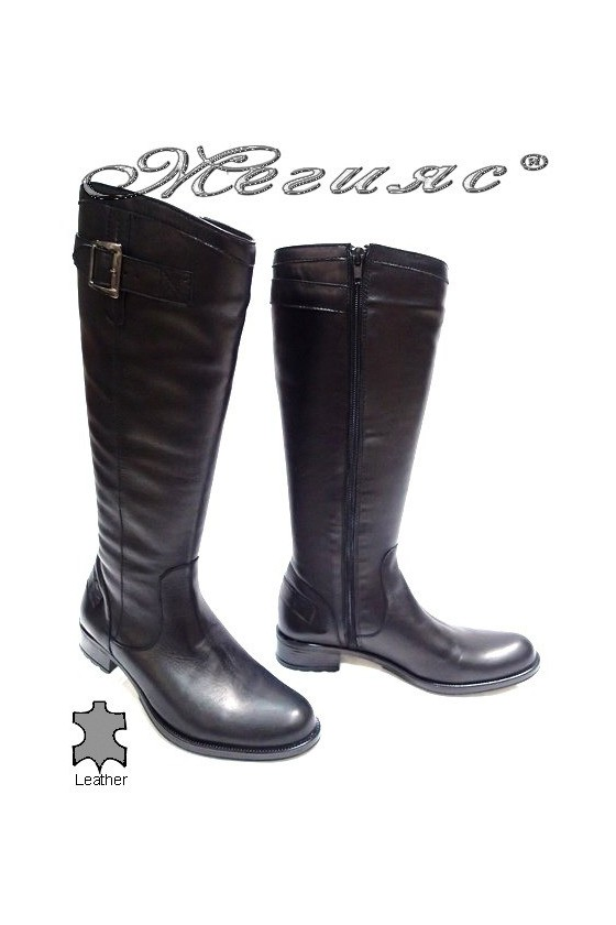 boots 1091-2 black