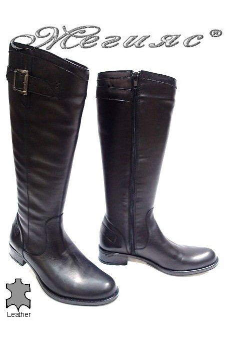 boots 1091-2 black