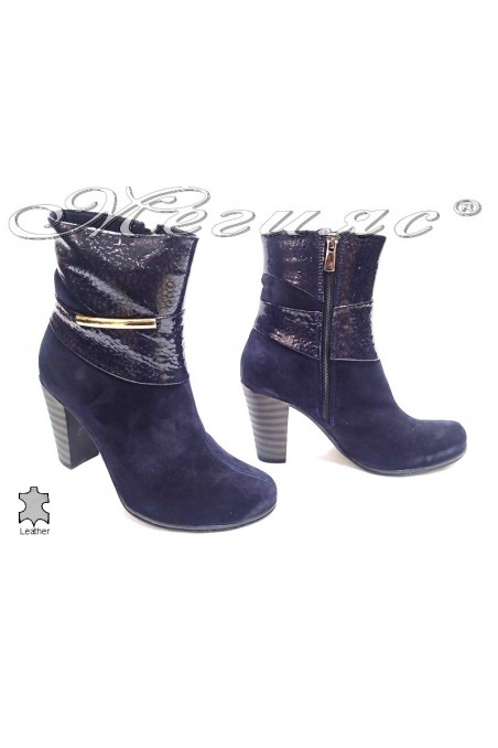 boots 723 blue