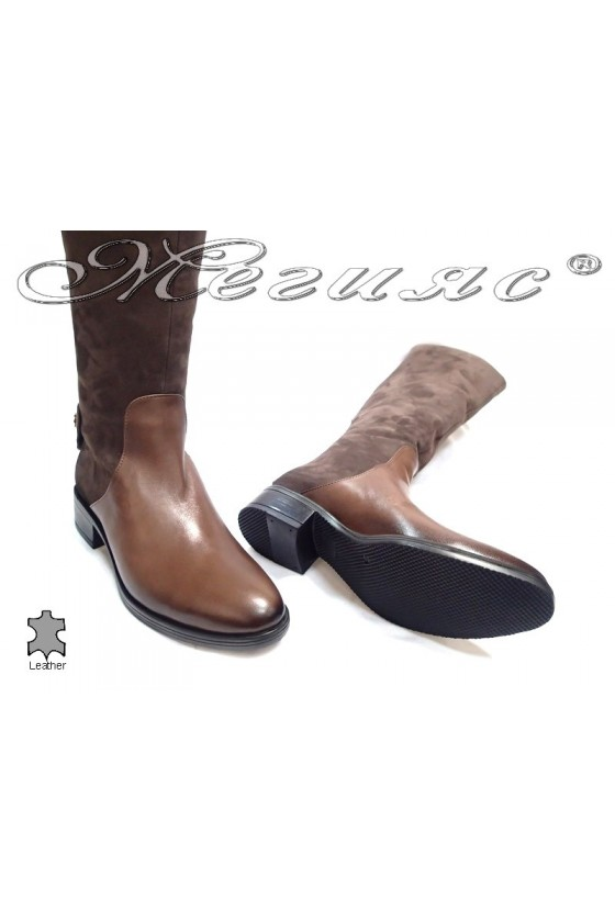 boots 267134 brown