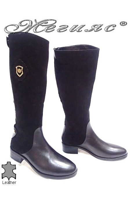 boots 267134 black
