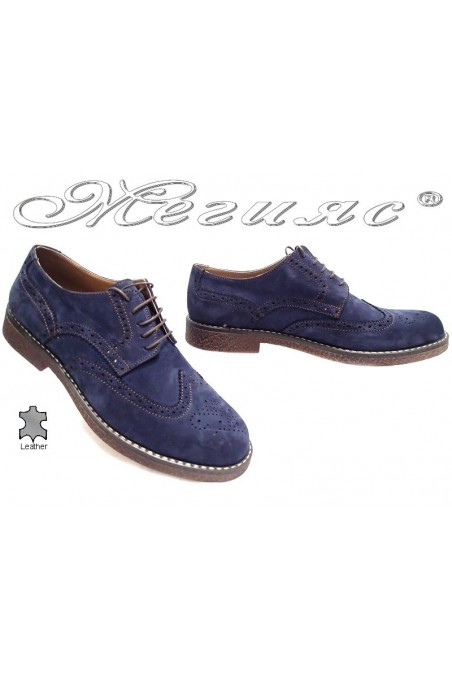 men's shoes 02 blue