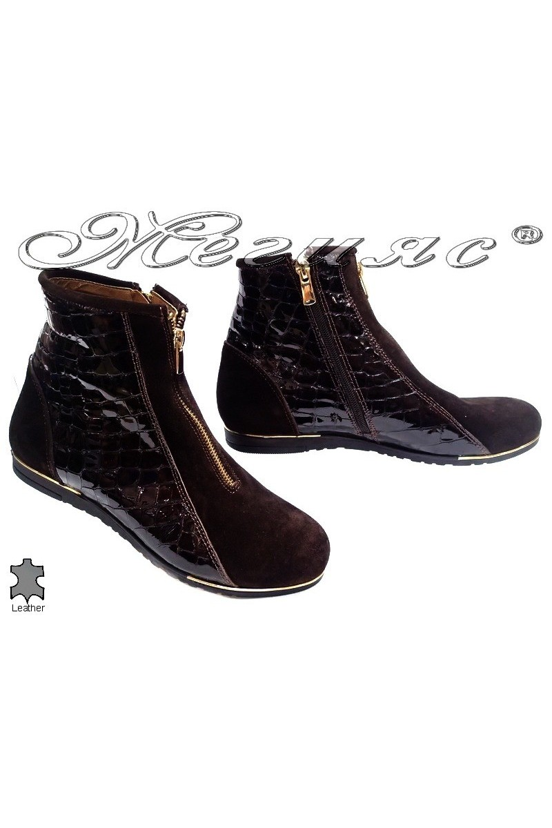 boots 800/234 brown
