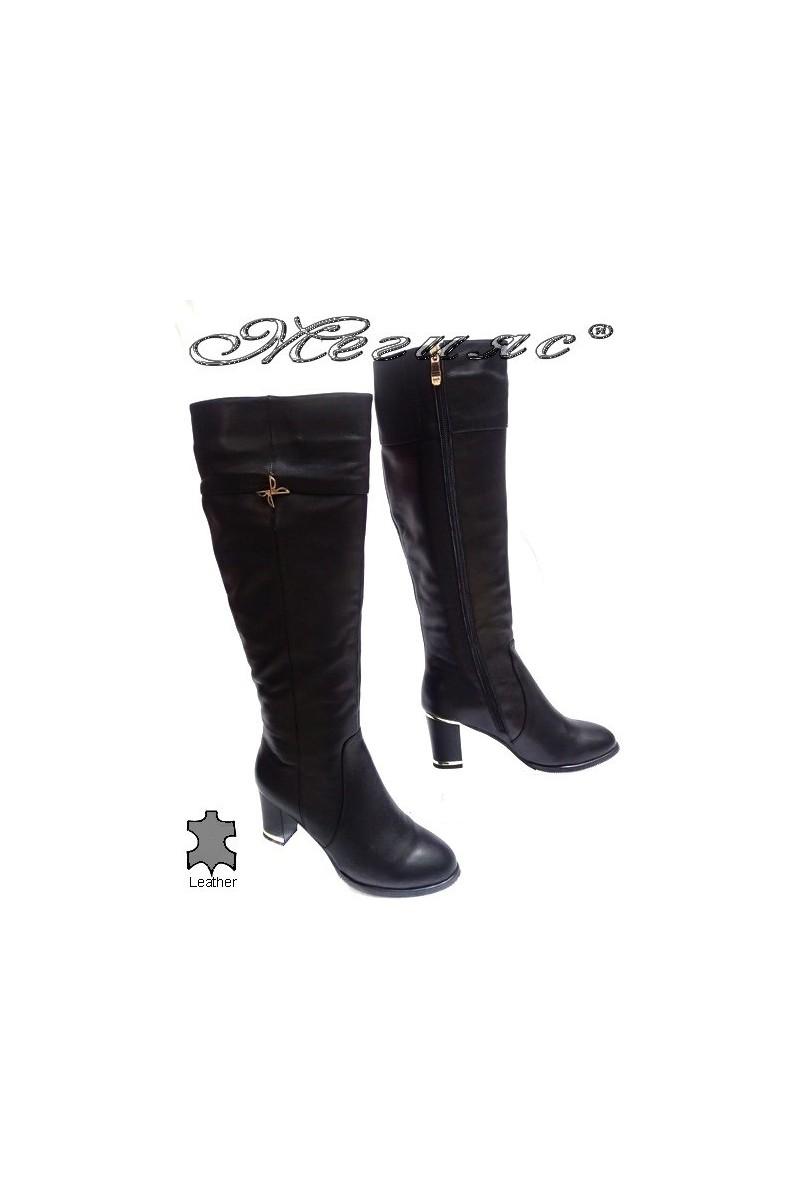 bоots 15531 black