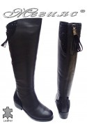 Lady boots 15519 black