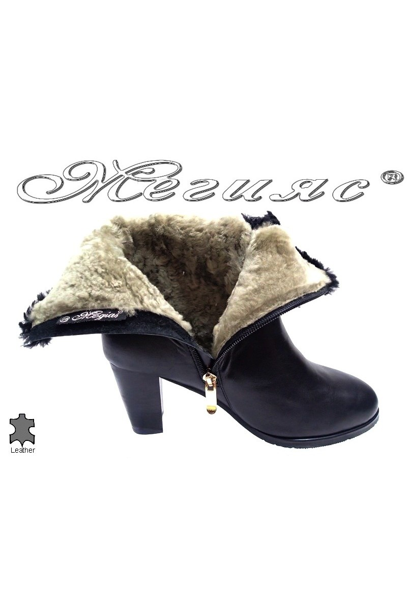 Lady boots 15530