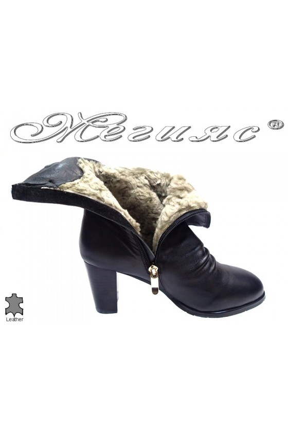 Lady boots 15533
