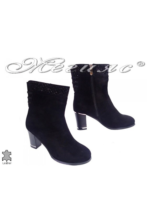 Lady boots 15541