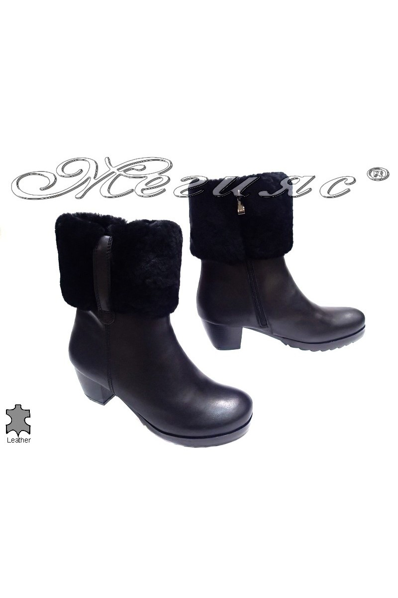 Lady boots 15549