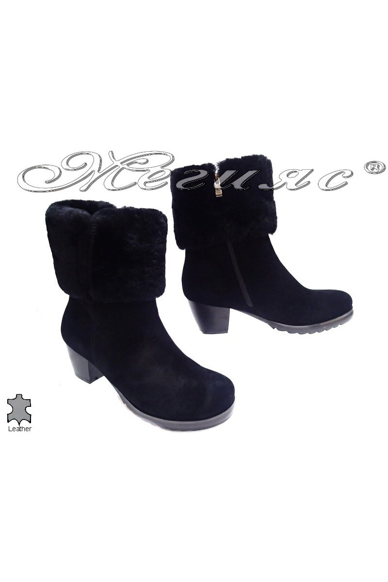 Lady boots 15546