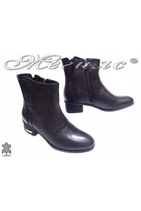 Lady boots 15524