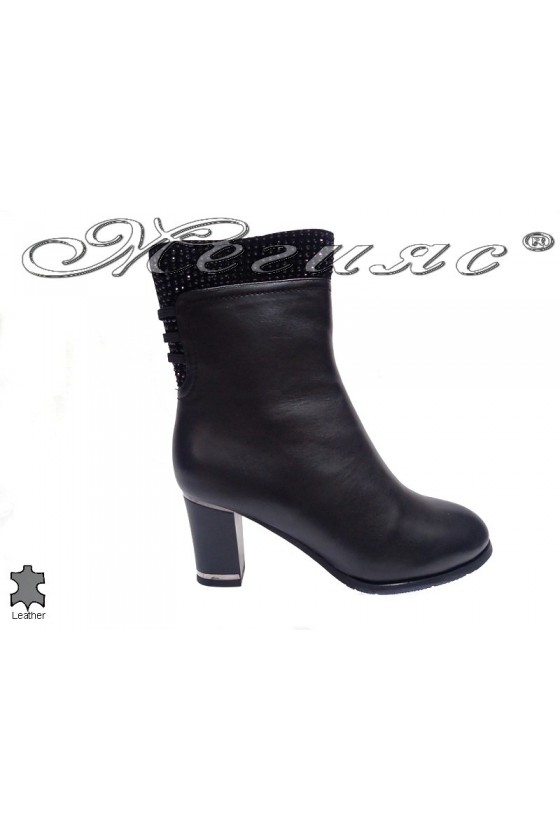 Lady boots 15540