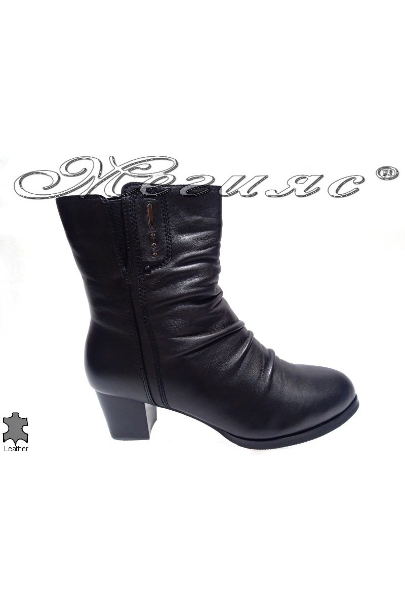 Lady boots 15538